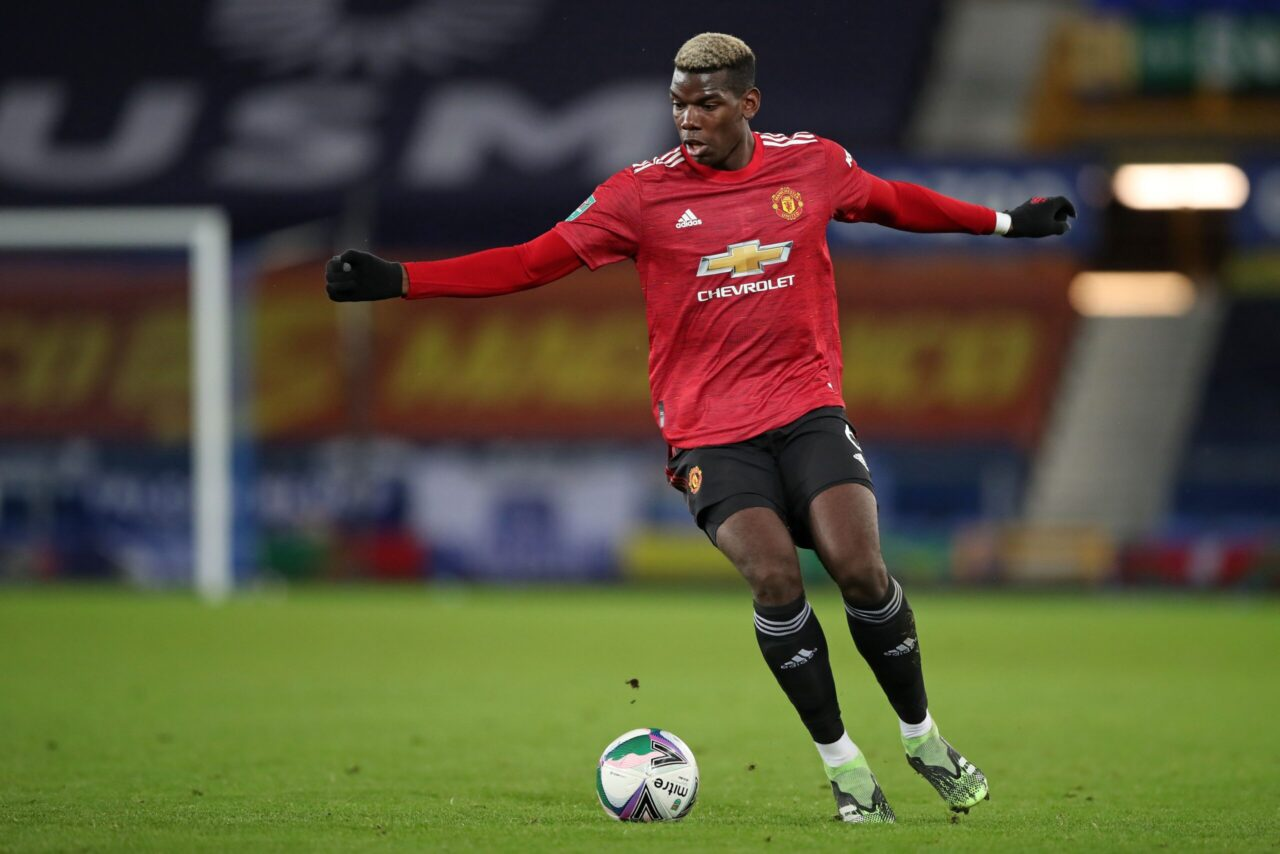 Calciomercato Juventus Pogba Psg Manchester United