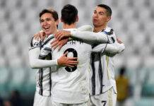 juventus serie a champions