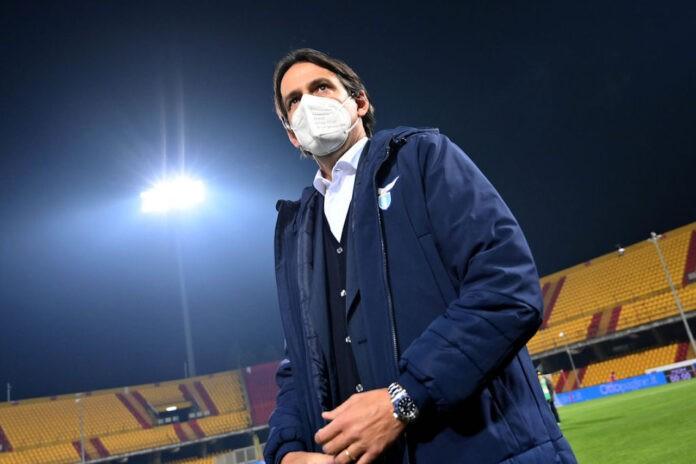Futuro Inzaghi Lotito Lazio