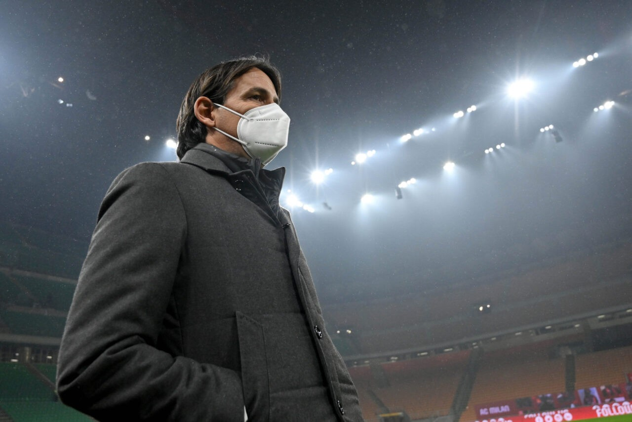 calciomercato Juventus Lazio Inzaghi