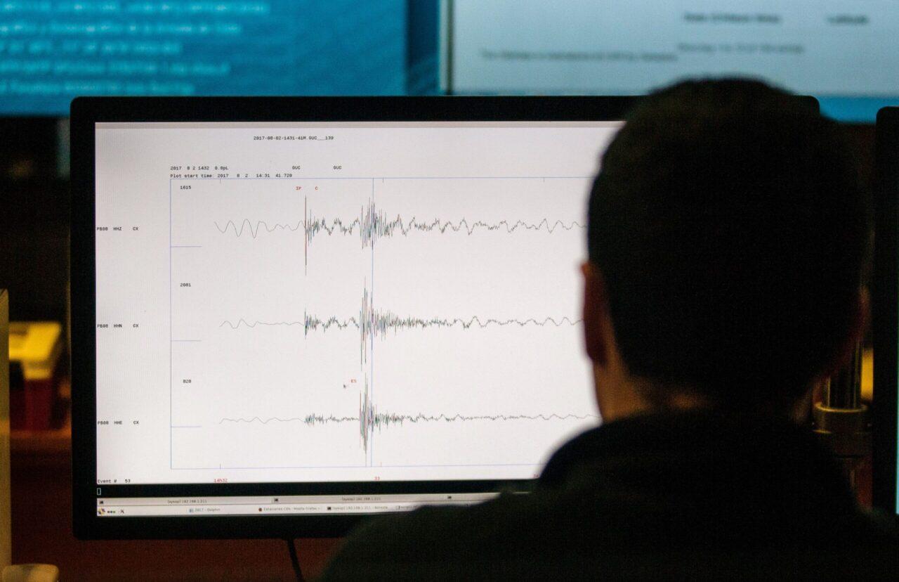 Terremoto Reggio Calabria in mattinata: magnitudo tra 3.9 e 4.4