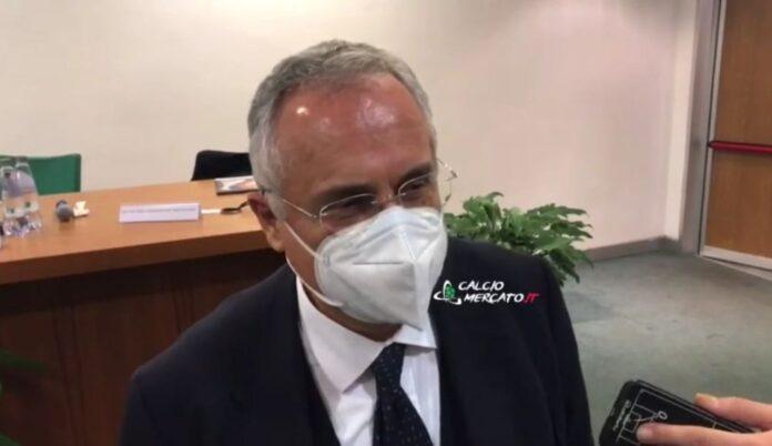 Lazio Lotito