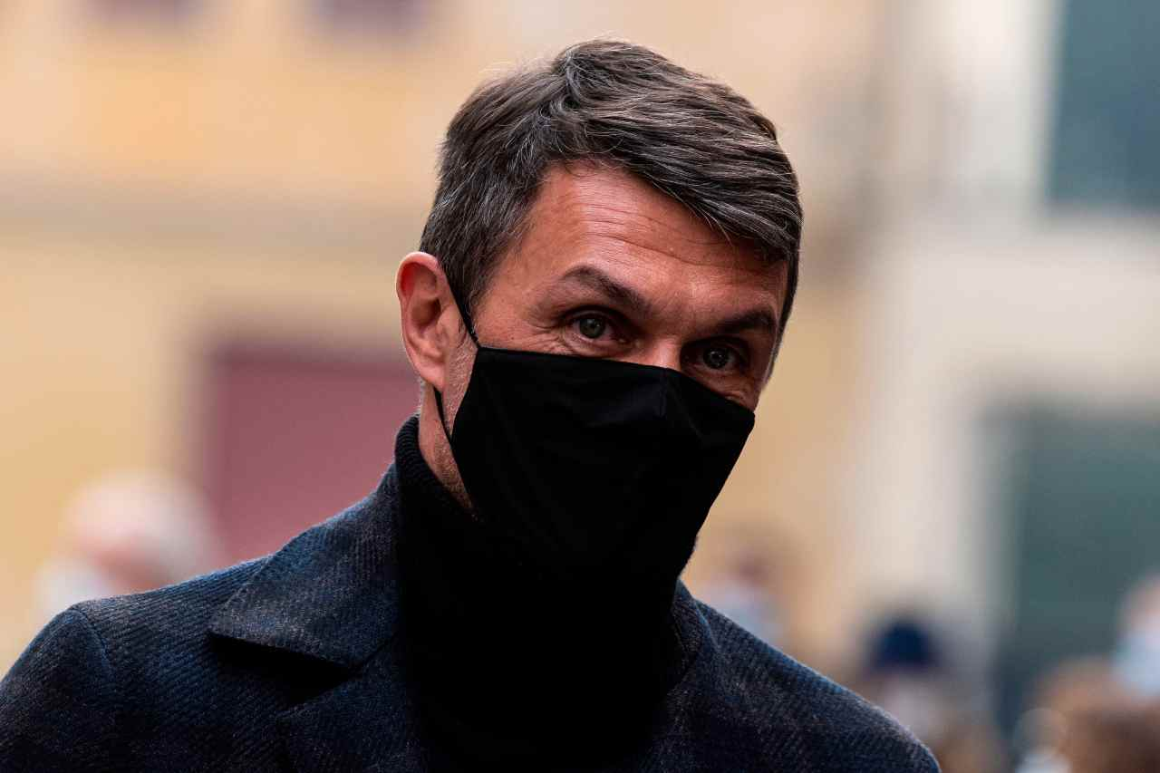Maldini (getty images)