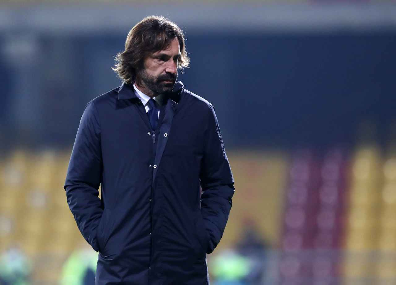 Pirlo (getty images)