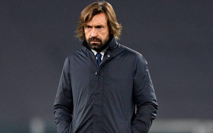 Juventus Pirlo Bruno Fernandes