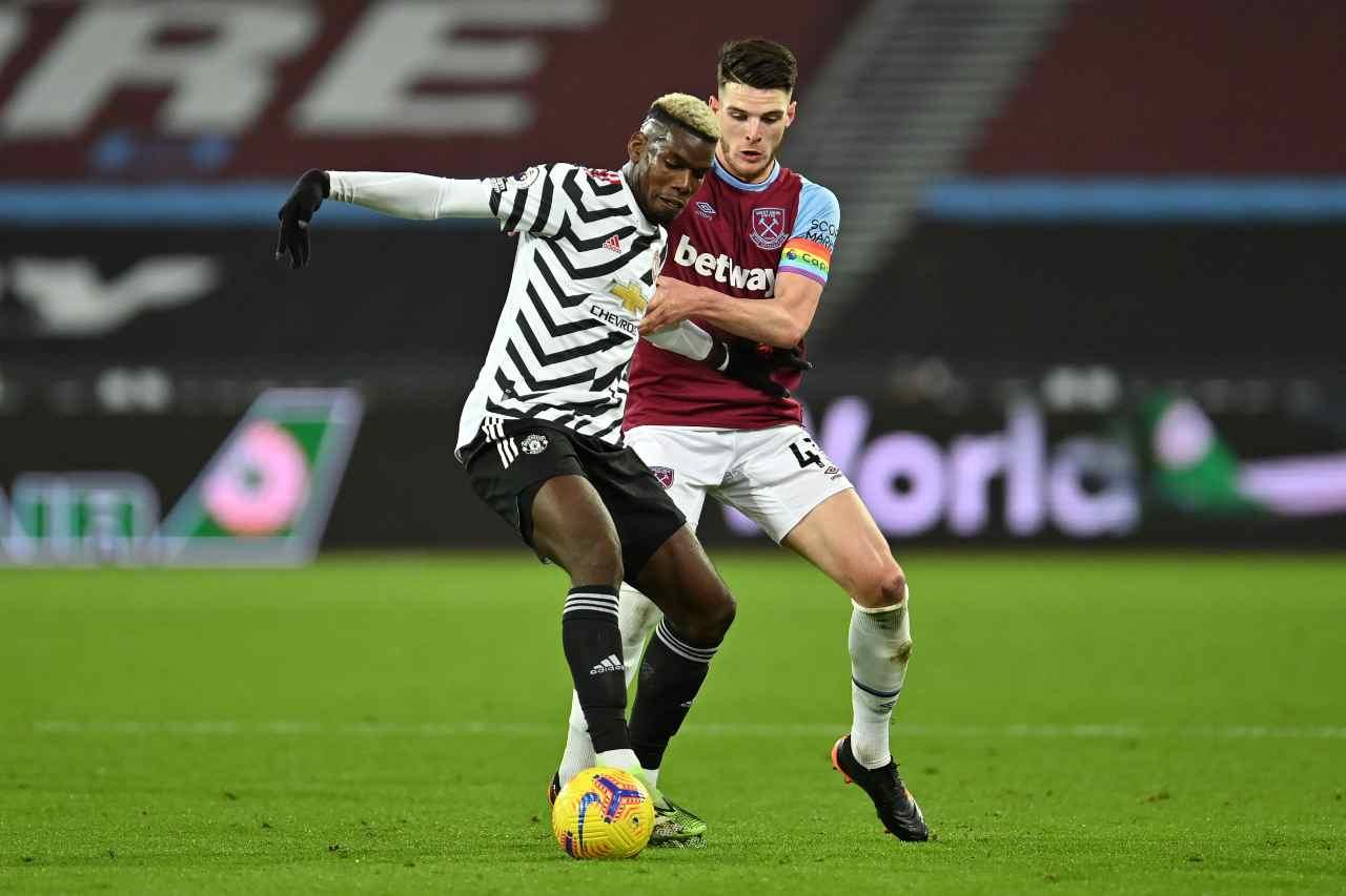 Pogba Juventus (getty images)