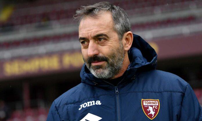 Torino Giampaolo Krunic