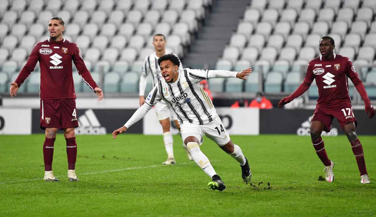 Juventus-Torino