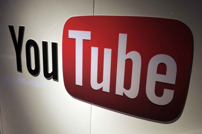 YouTube down (getty images)