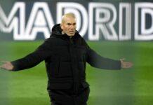Juventus Asensio Zidane