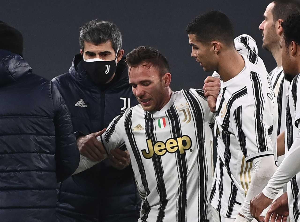 Juventus-Atalanta 1-1: Freuler risponde a Chiesa, Ronaldo sbaglia un rigore