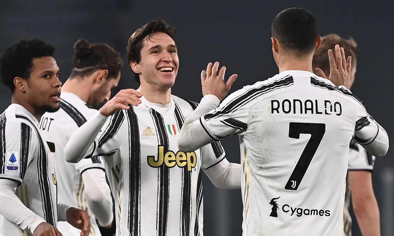Diretta Juventus-Fiorentina   Formazioni ufficiali e live
