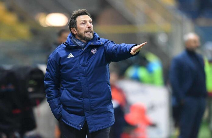 DIRETTA Serie A, Cagliari-Benevento | Cronaca LIVE, formazioni ufficiali