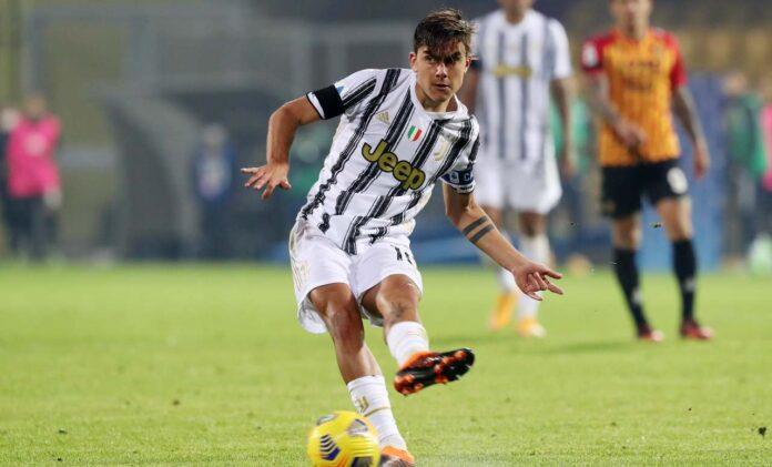 Calciomercato Juventus Dybala Mahrez