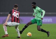 Calciomercato, Milan interessato a Edouard: il Celtic chiede 35 milioni