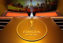 europa league sorteggio napoli milan roma