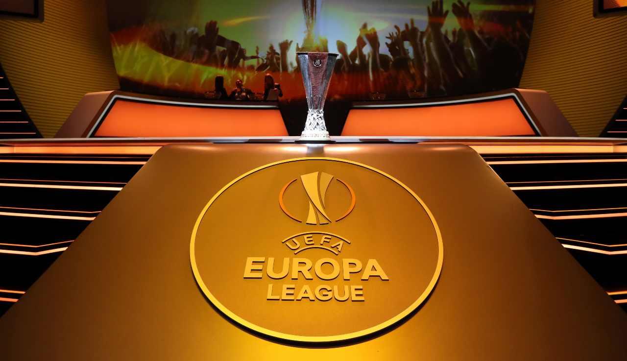 Europa League Superlega