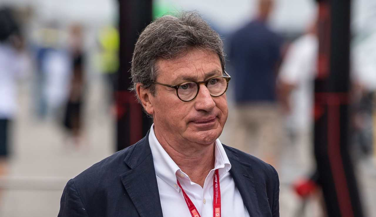 Ferrari, UFFICIALE: si dimette Camilleri, il comunicato