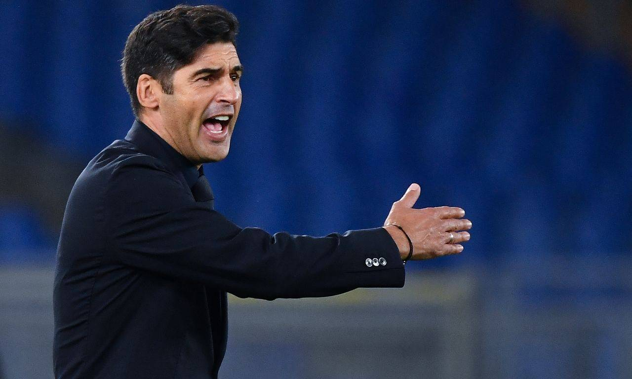 Diretta Roma Young Boys formazioni Fonseca