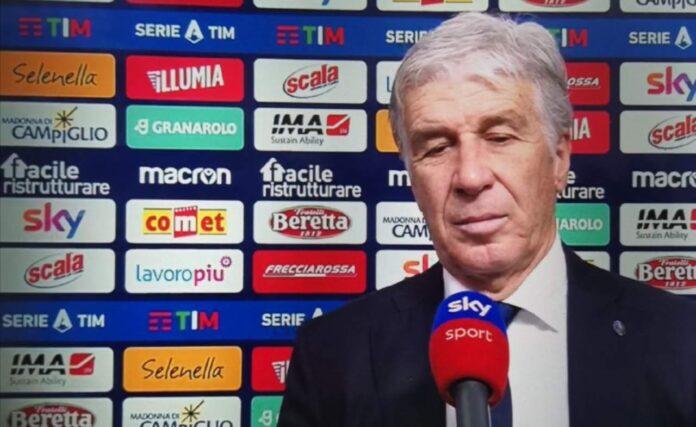 atalanta Gasperini