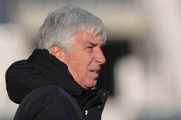 gasperini atalanta roma calciomercato fonseca