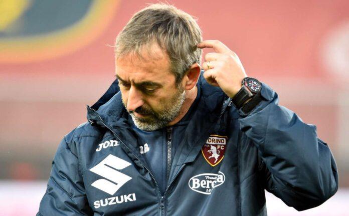 Giampaolo Torino tifosi