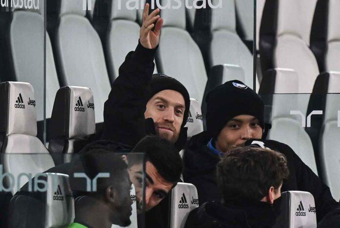 Juventus e Atalanta, Momblano sullo scambio Bernardeschi-Gomez
