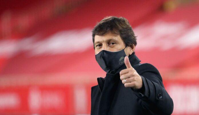 Calciomercato PSG Leonardo