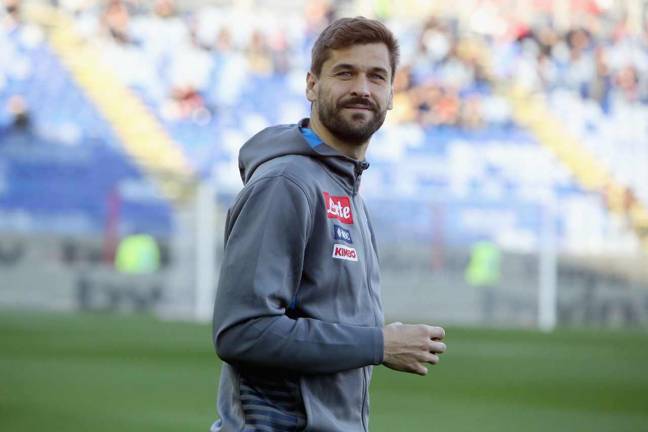 Calciomercato Fiorentina, ESCLUSIVO: contatti con Llorente per gennaio