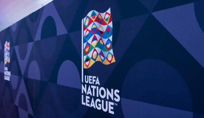 nations league sorteggio italia