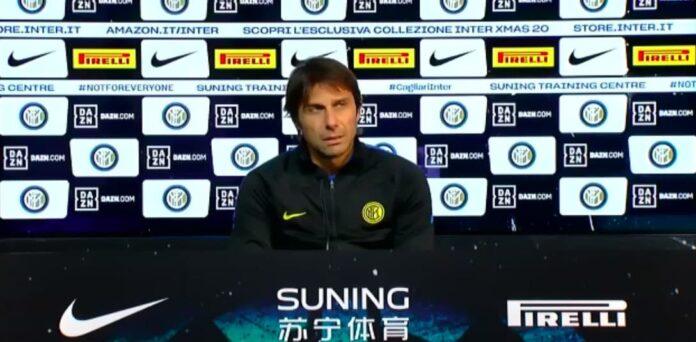 Conte Cagliari-Inter