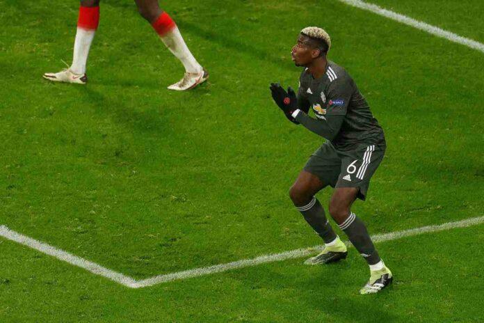 Calciomercato Juventus, rottura totale tra Pogba e il Manchester United