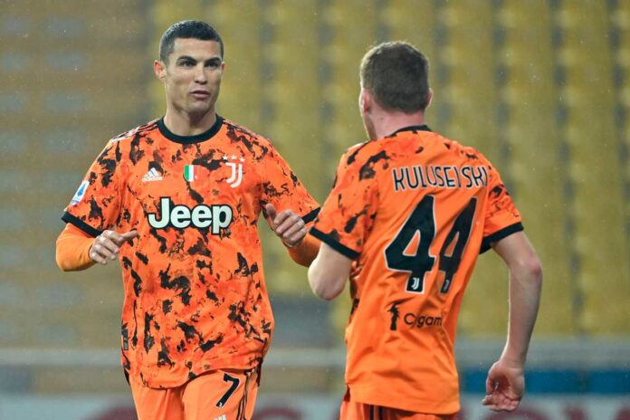 ronaldo juventus psg quote calciomercato