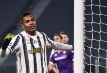 Juventus, è UFFICIALE | Alex Sandro negativo al Covid