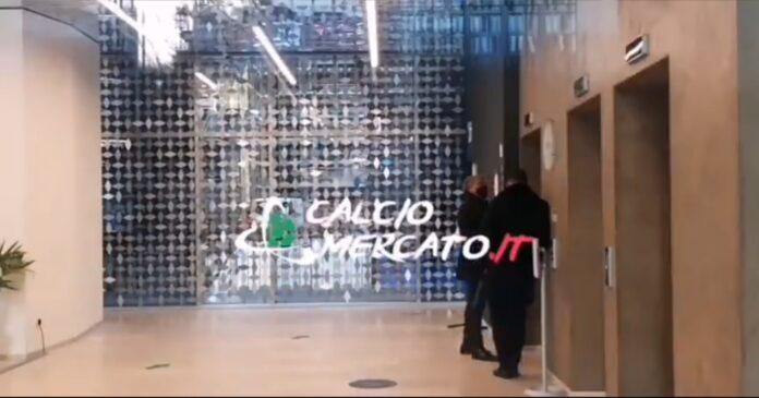 Calciomercato Inter, agenti di Lautaro Martinez: incontro