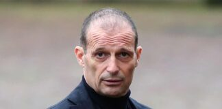 Calciomercato Roma, Friedkin vuole Allegri | La sua risposta