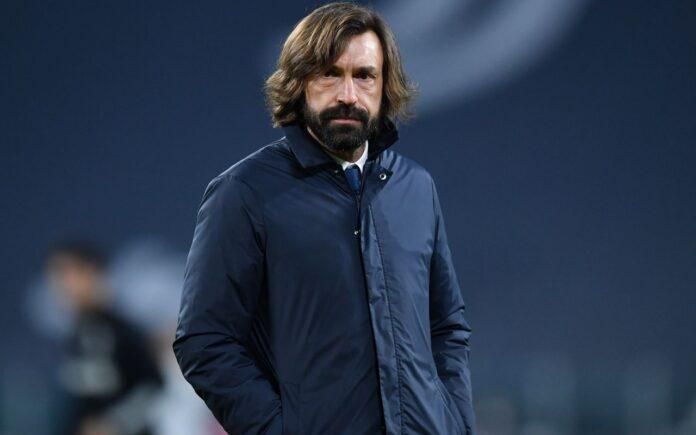 Juventus Pirlo Demiral
