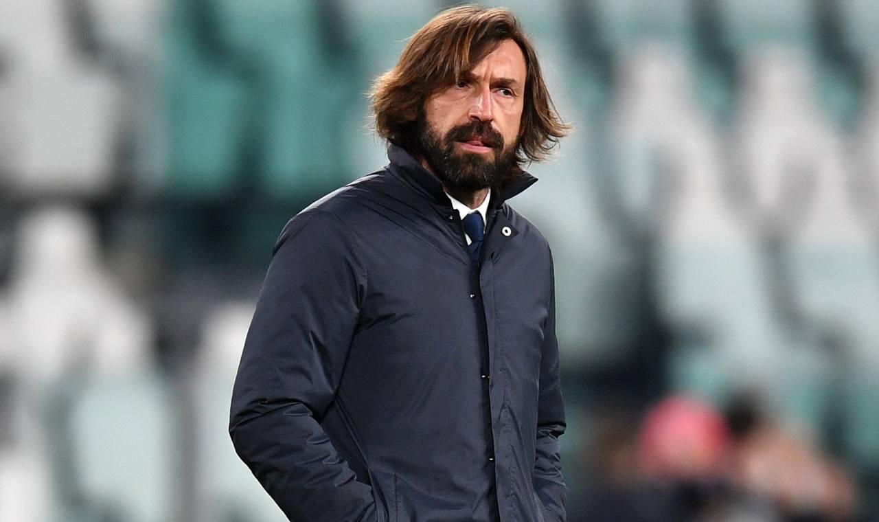 Calciomercato Juventus, cessione per Pirlo | Visite mediche con l'Hertha Berlino