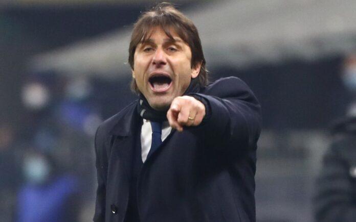 Inter Juventus Conte