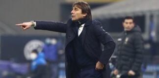 Calciomercato Inter, Conte vuole un rinforzo   Ballottaggio in attacco