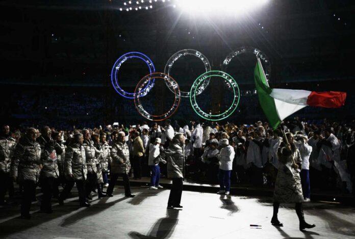 Nuovo decreto legge: Italia alle Olimpiadi con bandiera e inno