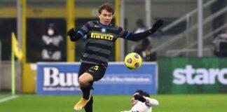 Diretta Inter-Benevento