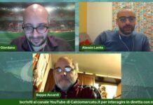 """CMIT TV   Accardi: """"Roma? Allegri l'uomo giusto""""   Rivelazione su Torreira"""