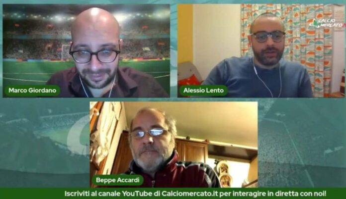 CMIT TV | Accardi:
