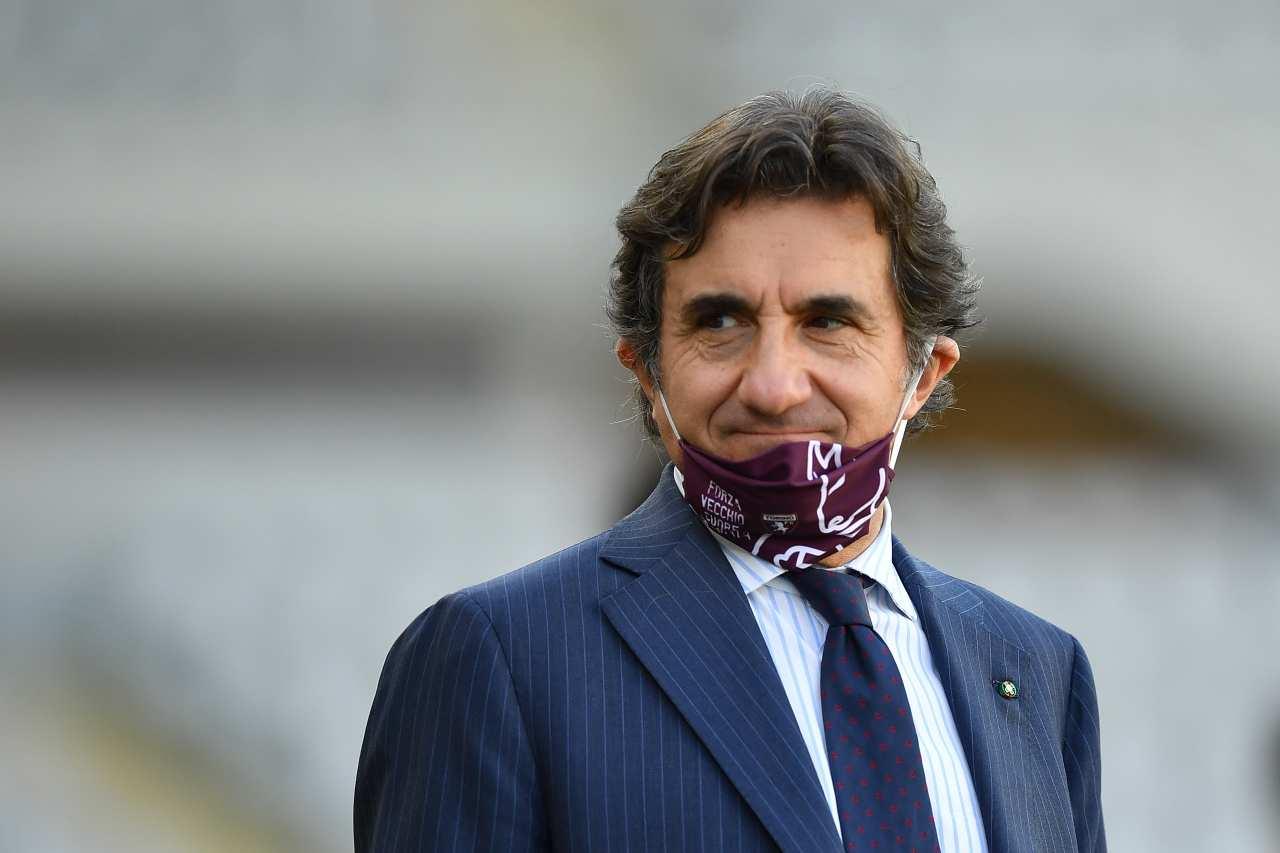 Milan-Torino, Giampaolo parla del rigore | L'annuncio sul calciomercato