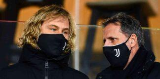 Calciomercato Juventus, sprint per Scamacca | Paratici vuole chiudere