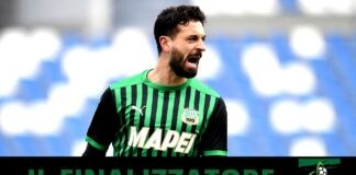 Calciomercato Sassuolo, le big e il futuro di Caputo