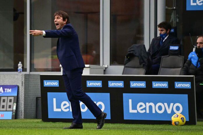 Calciomercato, tensione Conte-Inter | Addio possibile a fine anno
