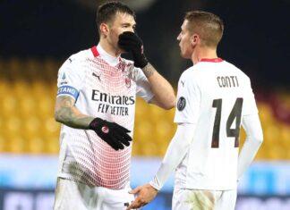 CMIT   Calciomercato Milan, Conti al Parma: ultimi dettagli