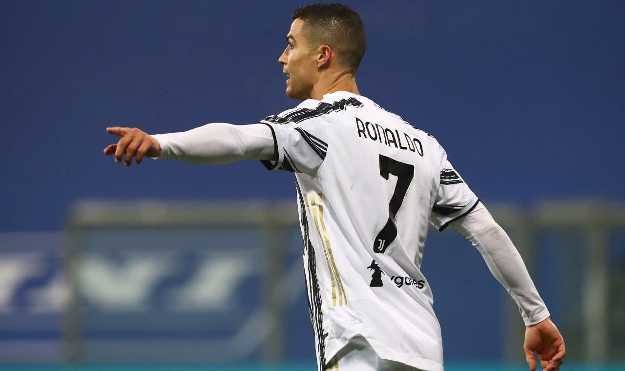 Cristiano Ronaldo rifiuta offerta dall'Arabia Saudita